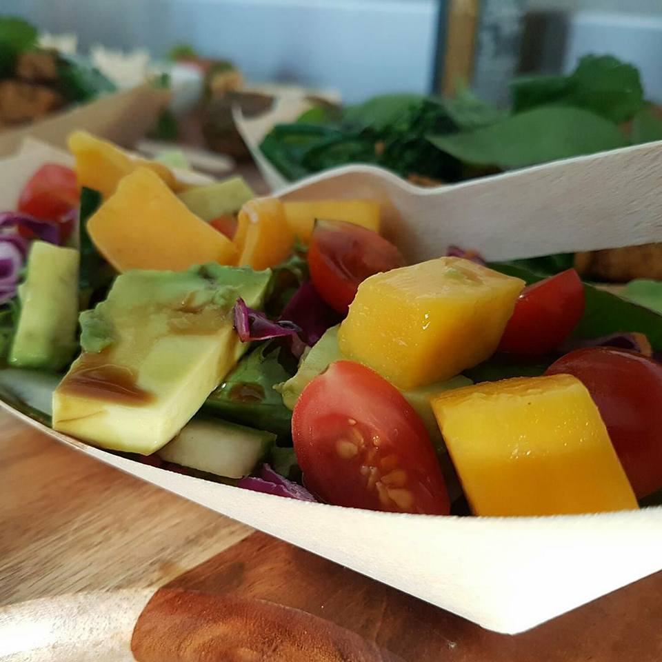 vegan catering on the central coast nsw